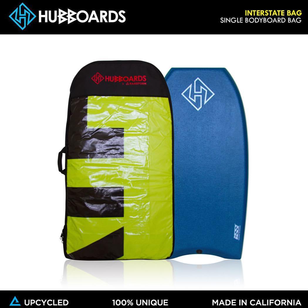 f8b04fc539 Bags   HUBB INTERSTATE BOARD BAG